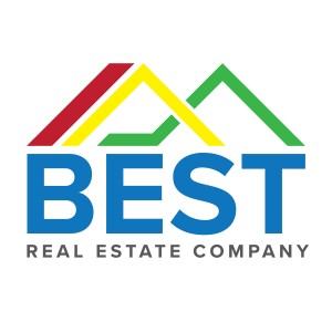 Best Real Estate Logo